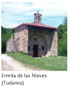 Ermita de las Nieves (Tudanca)